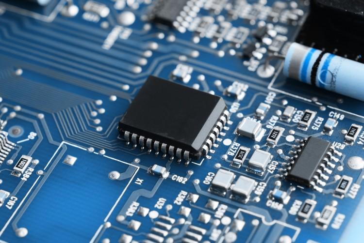 گاز نیتروژن برای صنایع الکترونیک