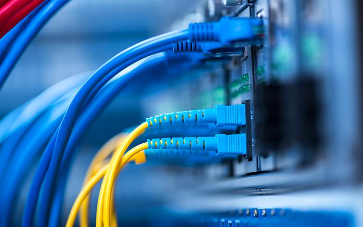 یو پی اس تجهیزات شبکه